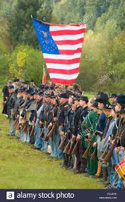 Civil War Union Flags Union Flag Civil War Stockfotos U0026 Union Flag Civil War Bilder Alamy