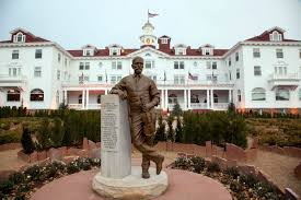 is the stanley hotel haunted by the past or will this story have