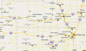 Lincoln Ne Map Midwest Research York Nebraska Agricultural Research
