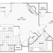 sle floor plans 2 bed 1 bath apartment in burnsville mn the felix apartment homes