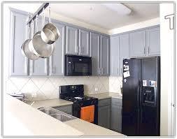 kitchen colors with black appliances colors for kitchen cabinets with black appliances home design ideas