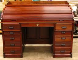 Roll Top Desk Oak Furniture Exclusive Design Rolltop Desk U2014 Estebantorreshighschool Com