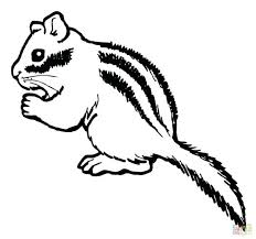 coloring pages chipmunk coloring pages alvin chipmunks