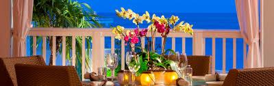 The Dining Room At Little Palm Island by Key West Restaurants On Duval Street Ocean Key Resort U0026 Spa
