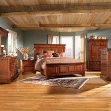Log Bedroom Furniture Bedroom Great Rustic Bedroom Design With Log Cabin Bedroom