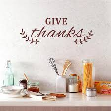Classic Designer Wall Lettering Compare Prices On Thankful Quotes Online Shopping Buy Low Price