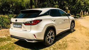 new lexus rx 2016 first drive cars co za