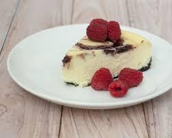 chocolate raspberry dessert white chocolate raspberry cheesecake sundaysupper the redhead baker