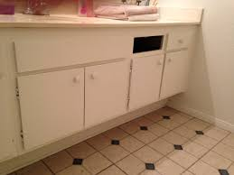 can you paint veneer cabinets can mdf bathroom cabinets look like stained wood hometalk