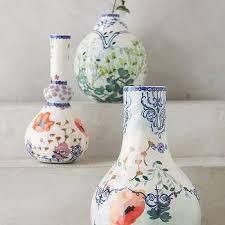 Classic Vases Suzanne Kasler Ceramic Vases Ballard Designs