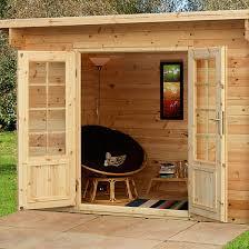 Summer Garden Sheds - triyae com u003d garden shed ideas interior various design