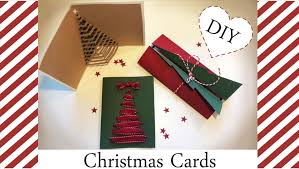 greeting jk arts how homemade 3d christmas cards to make diy