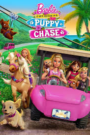 film barbie subtitle indonesia subscene subtitles for barbie her sisters in a puppy chase