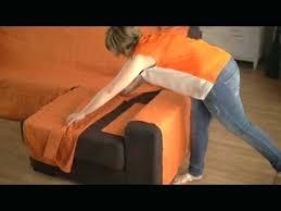 comment faire une housse de canapé faire housse canape fabriquer d angle 1 comment coudre une de