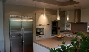 cuisine avec frigo americain cuisine avec frigo americain maison design bahbe com
