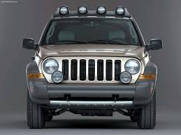 jeep liberty jeep liberty renegade 3 7 2005 pictures information u0026 specs
