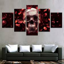 Posters Home Decor High Quality Red Rose Posters Promotion Shop For High Quality