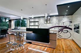 retreat designer kitchen by sublime architectural interiors