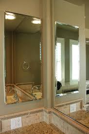 corner mirror bathroom unit telecure me