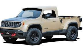 jeep comanche 2018 an all american tale 75 years of jeep car may 2016 by car magazine