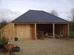 barns elephant structures metal 4 car garage kit buildings garages