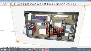 tiny house big living looking for feedback on my tiny house design living big in a