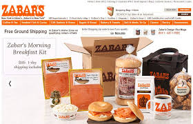 Zabar S Gift Basket The Best Online Gourmet Specialty Food Shops