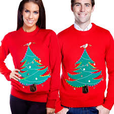 christmas tree sweater with lights light up christmas tree christmas jumper with lights buy online