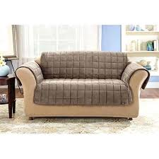 slipcovers for leather sofa and loveseat sofa covers for leather couches giving old leather sofas a new look