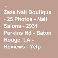 zaza nail boutique 25 photos nail salons 2931 perkins rd