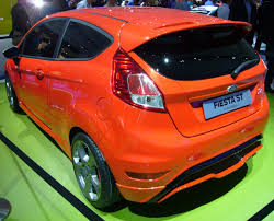 file ford fiesta st concept rear quarter jpg wikimedia commons