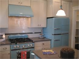 new light blue kitchen accessories taste