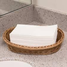 Decorative Hand Towels For Powder Room Amazon Com 100 Pack Disposable Guest Towels U2013 Linen Feel Hand