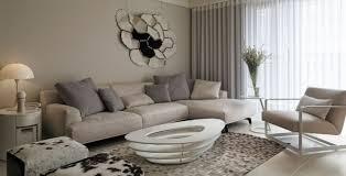 salon gris taupe et blanc décoration salon gris taupe