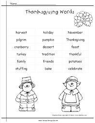 thanksgiving activities for 1st grade thanksgiving printouts and worksheets