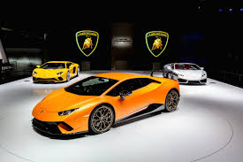 newest supercar lamborghini s newest supercar the wealth insider