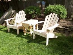 Diy Adirondack Chairs How To Build Adirondack Chairs Easy Diy Plans Lowes Adirondack
