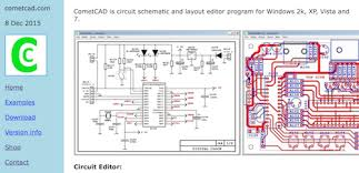 download pcb layout design software 46 top pcb design software tools for electronics engineers pannam