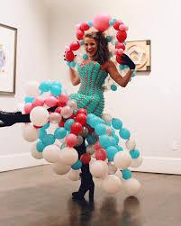 balloon dress balloon dresses molly balloons