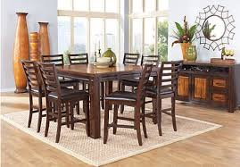 7 piece dining room sets