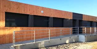 Prefab Studio Modular Building Inhabitat Green Design Innovation