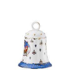 anniversary bell motiv 1978 lappland christmas bell large