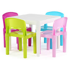 tot tutors table and chair set 40 kids table and 4 chair set metro kids table and 4 chairs set