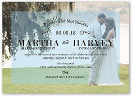 wedding invitations shutterfly our joyful moment 5x7 wedding invitations shutterfly
