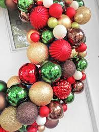 grosgrain diy 30 pool noodle ornament wreath