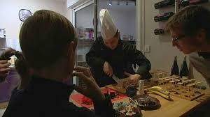chef de cuisine à domicile haute normandie un réveillon pas comme les autres avec un chef