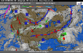 weather fronts map weather com maps current weather channel doppler radar us