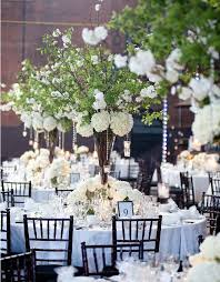 Tall Wedding Reception Centerpieces by 25 Best Romantic Wedding Centerpieces Ideas On Pinterest
