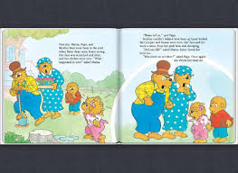 Berenstien Bears New Fuse 8 N U0027 Kate Episode The Berenstain Bears And The Bully By