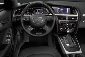 audi premium vs premium plus 2015 audi a4 car review autotrader